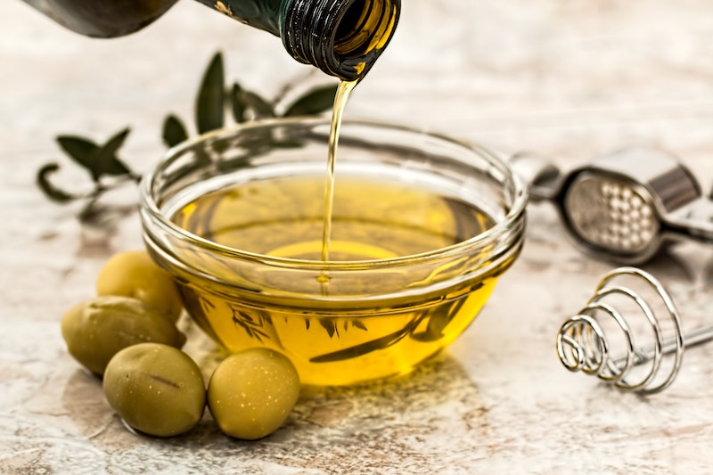 Olive Oil Sommerlier, Olijfolie herkennen